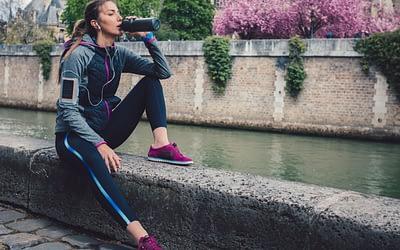 Comment bien récupérer après une sa séance de sport ?