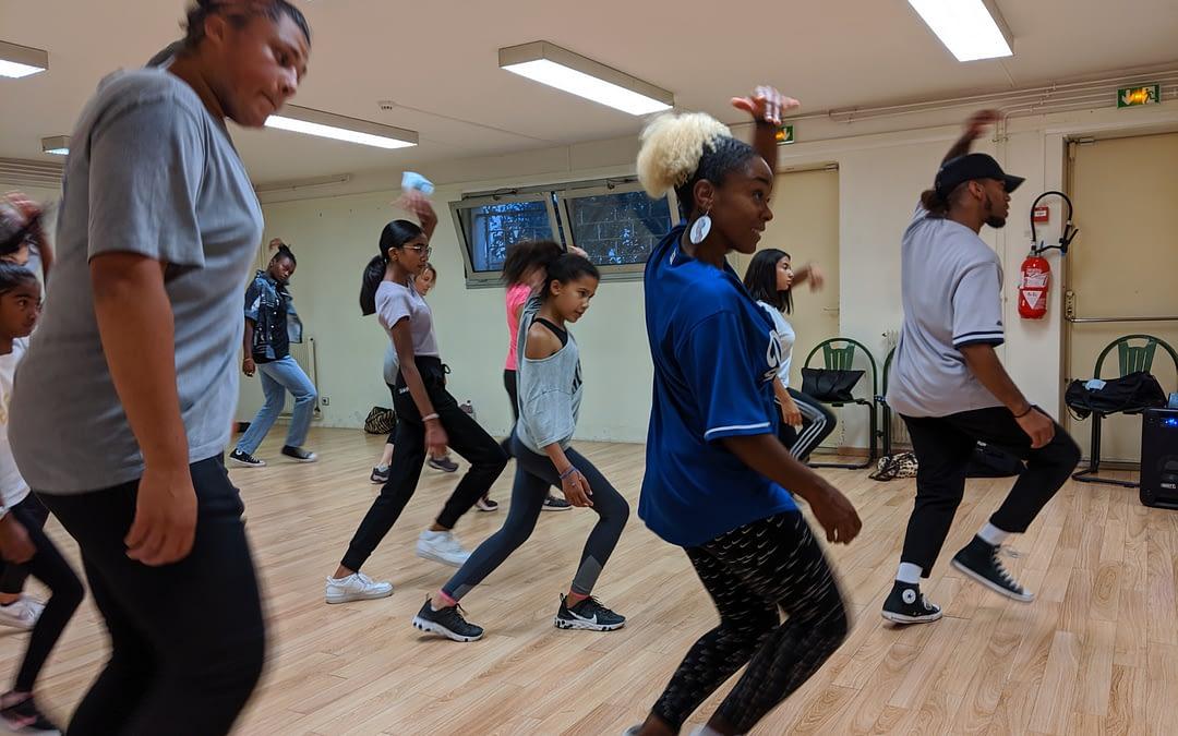 Association de danse Urbaine Livity Style