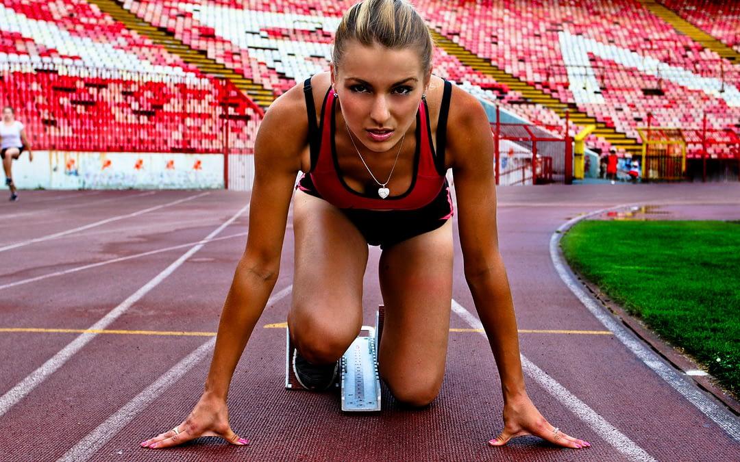 Comprendre les secrets de préparation mentale des athlètes en 4 étapes.