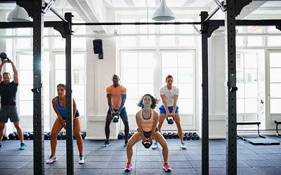 Pourquoi travailler l'ensemble de tes groupes musculaires ?
