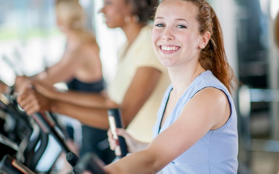La musculation, réellement dangereuse pour les ados ?