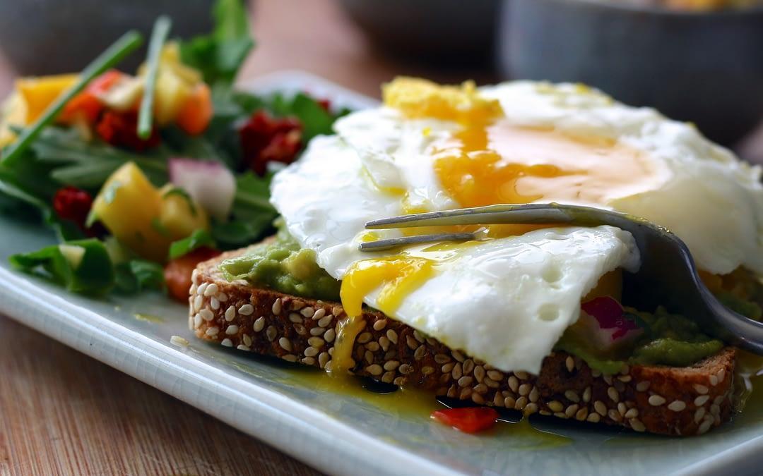 Pourquoi intégrer les œufs dans ton alimentation