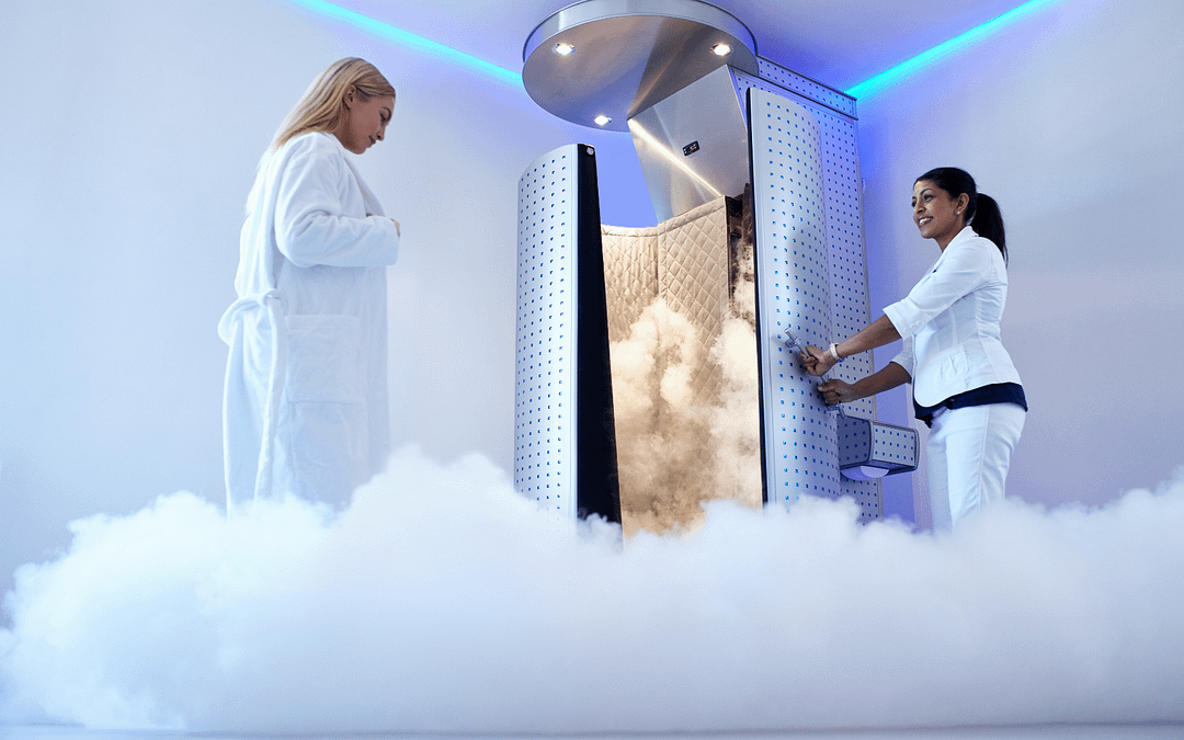 La cryothérapie