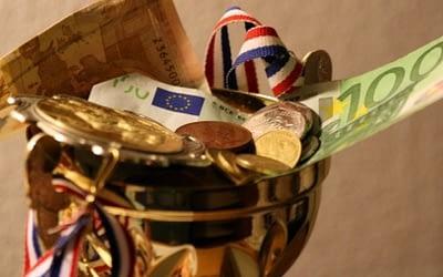 Les 10 sportifs les mieux payés au monde
