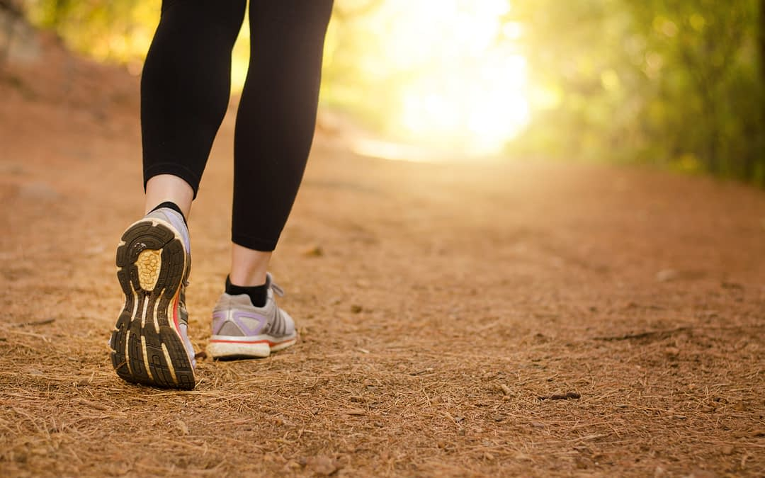 Les effets de la marche à pied sur notre santé.